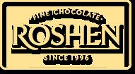 Roshen Art Trade Логотип